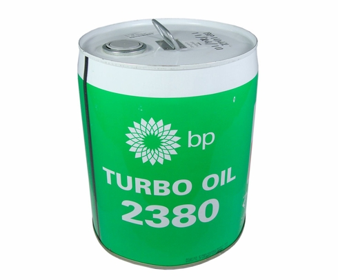 BP 2380 Aviation Turbine Oil - 5 Gallon Pail
