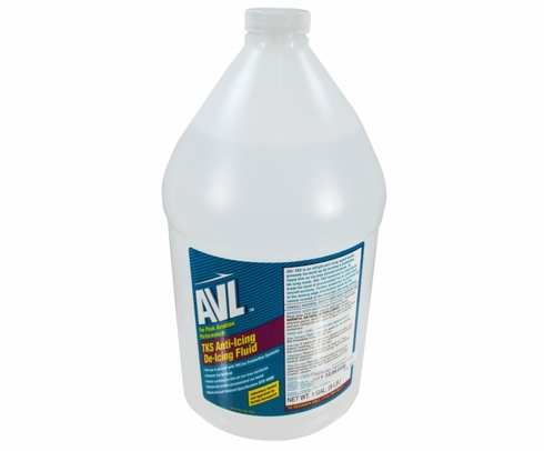 AvLabs TKS Aircraft Wing De-icer Fluid - Gallon Jug