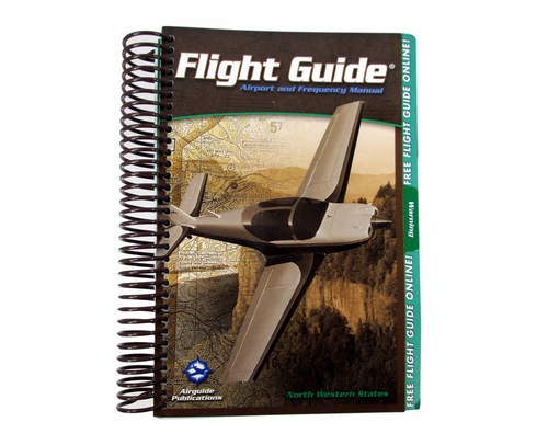 Flight Guide FGNW Manual North West - Spiral Bound