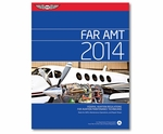 ASA FAR/AMT 2014 for Aviation Maintenance Technicians