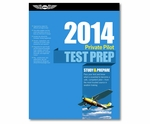 ASA 2014 Private and Recreational Pilot Test Prep - FAA Knowledge Exam