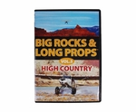 "Big Rocks & Long Props Volume 5 ""High Country"""