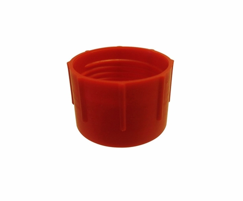 Caplug CD-12 Threaded Plastic Cap
