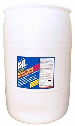 AvLabs TKS Aircraft Wing De-icer Fluid - 30 Gallon Drum