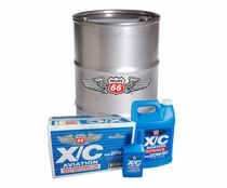 Phillips 66 XC Aviation Oil 20W50