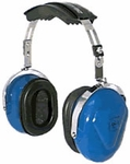 David Clark 18220G-05 Model 27 Hearing Protector Earmuffs