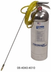 Tronair 08-4014-4010 2-1/2 Gallon Portable Turbine Engine Compressor Washer