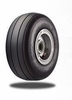 17.5 x 6.25-6-6.00-6 Aircraft Tires