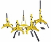 Aircraft Jacks, Meyer Aircraft Jacks, Hydraulic Jacks