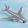 Commercial Airline Diecast Planes