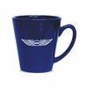 ASA Aviator Wings Coffee Cup
