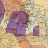 Grand Canyon VFR Sectional Chart