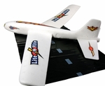 Guillow's 2646 Lite Flite Flashing Foam Glider