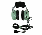 David Clark H10-66 Dual Impedance Headset - 18283G-03