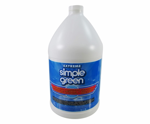 Simple Green 13406 Extreme Aircraft Cleaner - Gallon