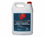 LPS Labs 02701 PRECISION CLEAN Multi-Purpose Cleaner/Degreaser Concentrate - Gallon