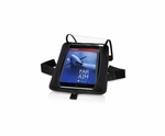 Aviation Supplies & Academics ASA-KB-IPAD-2 iPad 2 Kneeboard with Cover