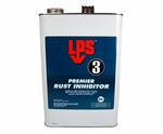 LPS 03128 LPS 3� Premier Rust Inhibitor - Gallon Can