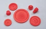 Sealant Cartridges Seals & Flange Caps