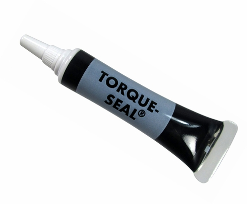 Organic Products F-900 Black Torque Seal - 0.5 oz Tube