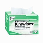 Kimberly-Clark 34155 KIMTECH 1-Ply Delicate Task Wipers - 280 Count Box (CLEARANCE)