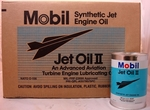 Exxon Mobil Jet II Oil Turbine Engine - MIL-PRF-23699F STD