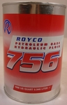 ROYCO® 756 Aircraft Hydraulic Fluid