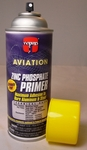 Tempo A-701 Yellow Zinc Phosphate Primer