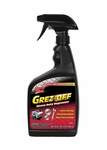 Grez-Off 22732 Heavy Duty Degreaser - 32 Oz. Trigger Spray