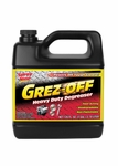 Grez-Off 22701 Heavy Duty Degreaser - 1 Gallon