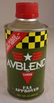 AVBLEND Aircraft Engine Oil Additive - 12 Oz. Can