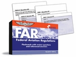 ASA FAR Parts 1, 61 & 91 Flashcards