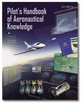 ASA FAA-H-8083-25A Pilots Handbook of Aeronautical Knowledge