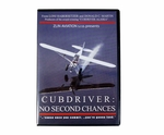 Cubdriver: No Second Chances DVD