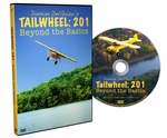 Damian DelGaizo's Tailwheel: 201 Beyond the Basics DVD