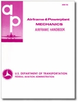 ASA AC65-15A Airframe and Powerplant Handbook