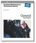 ASA AMT General Aviation Maintenance Technician Series