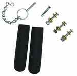 Bogert Aviation 04M-BHpk Bogi-Bar Hardware Pack