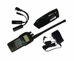 ICOM IC-A24 Air Band Transceiver Radio
