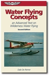 ASA Water Flying Concepts, Second Edition