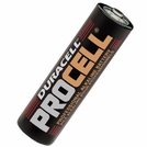 Duracell Procell PC1500 Alkaline Battery - AA Size