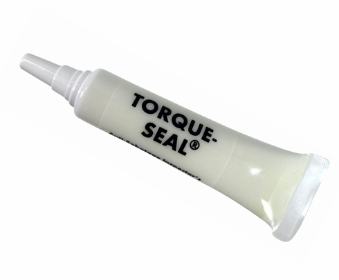 Organic Products F-900 White Torque Seal - 0.5 oz Tube