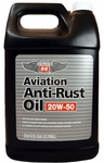 Phillips 66 Aviation 20W-50 Anti-Rust Oil - 1 Gallon Jug
