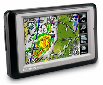 Garmin 010-00836-30 Aera 560 Americas GPS with XM Weather
