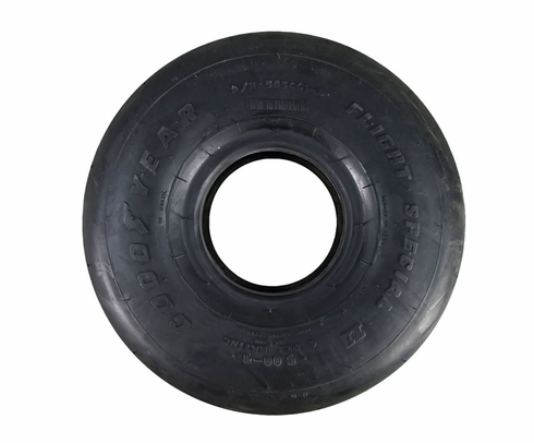 GoodYear 505C61-8 5.00-5 6 Ply Flight Special II Tire - 120 Mph - 301-016-420
