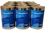 AeroShell Turbine Oil 750 Synthetic Turbine Engine Oil