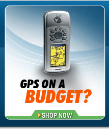 Used Garmin Portable GPS Units