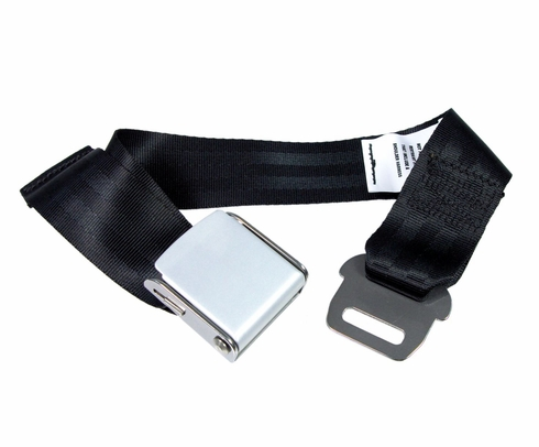 ABI NBA24-010 Type D Aircraft Seat Belt Extender