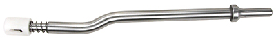 "Aircraft Tool Supply 2470-12D Rivet Set - Double Offset - 12"" Long - Extended Back"