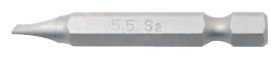 Eclipse Tools SL810X1-15/16 Slotted Bit